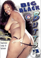 Big Black Butts #2 Porn Movie