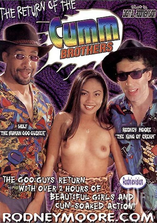 Cumm Brothers 21 Elle Devyne 1999 Rodney Moore