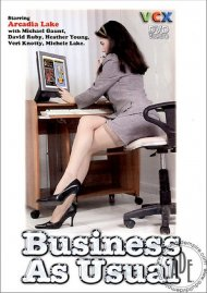 Business As Usual Porn Video