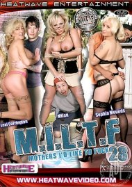 M.I.L.T.F. (Mothers I'd Like To Fuck) #28 Porn Video