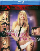 Sexual Freak 9 Blu-ray