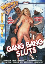 Gang Bang Sluts Porn Video