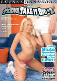 Teens Take It Big #2 Porn Movie