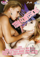 Teen Confessions Porn Movie