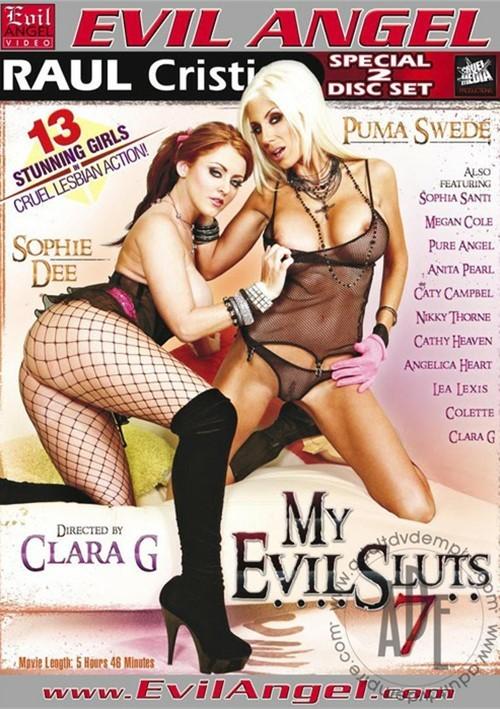 My Evil Sluts 7