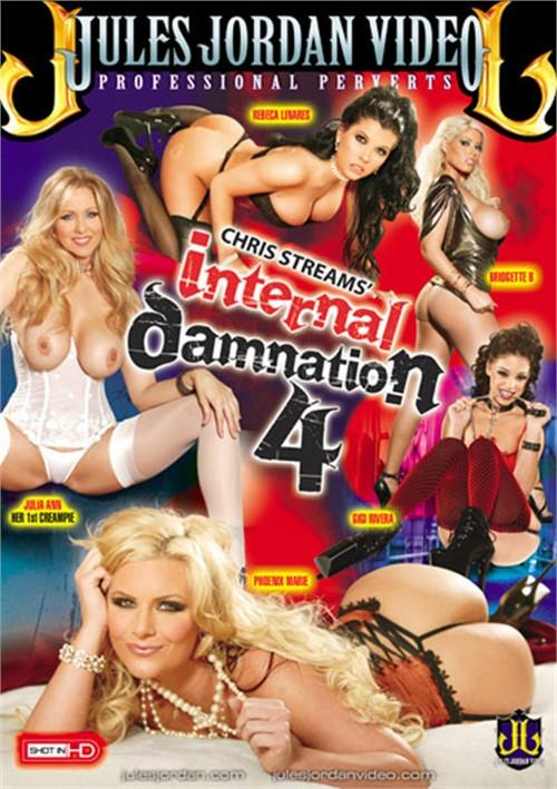 Internal Damnation 4