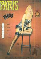 Paris Taboo Porn Movie