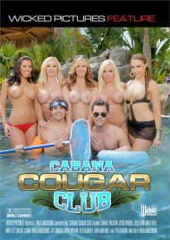 Cabana Cougar Club Porn Movie