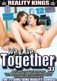 We Live Together Vol. 37 Porn Movie