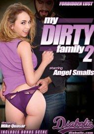 My Dirty Family 2 Porn Movie