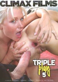 Triple Play 5 Porn Movie