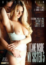 Stream I Came Inside My Sister 5 HD Porn Video from Digital Sin!