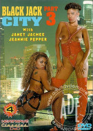 Black Jack City 3 Porn Video