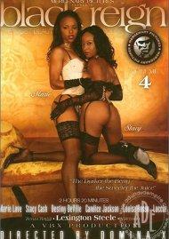 Black Reign #4 Porn Movie