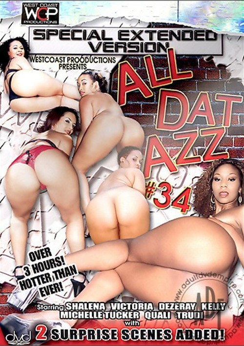 All Dat Azz 34 image