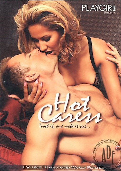Playgirl: Hot Caress