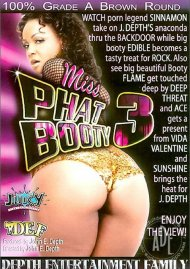 Miss Phat Booty 3 Porn Movie