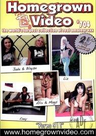 Homegrown Video 704 Porn Video