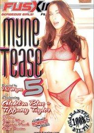 Myne Tease 5 Porn Movie