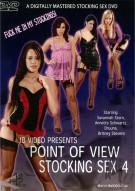 Point of View Stocking Sex Vol. 4 Porn Movie