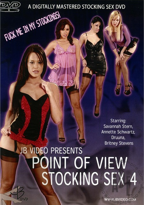 point of view stockings