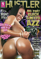 Big Phat Black Ghetto Azz: All Greased Up #2 Porn Video