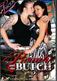 Beauty and The Butch 2 Porn Movie