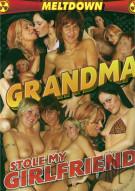 Grandma Stole My Girlfriend Porn Movie