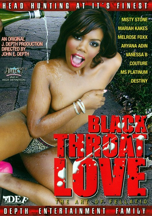 Black Throat Love