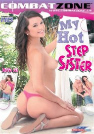 My Hot Step Sister Porn Movie