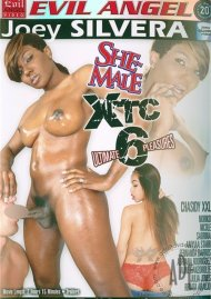 She-Male XTC 6 Porn Movie