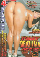 Phat Brazilian Asses 2 Porn Video