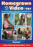Homegrown Video 787 Porn Movie