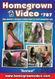 Homegrown Video 787 Porn Video