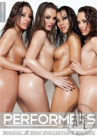 Performers Of The Year 2011 Porn Video