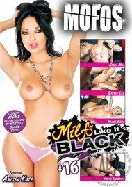 MOFOs: MILFs Like It Black #16 Porn Movie