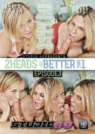 2 Heads Are Better Than 1: Episode 3 Porn Movie