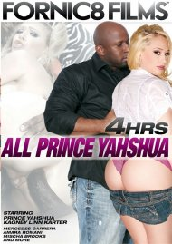 All Prince Yahshua - 4 Hrs Porn Movie