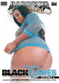 Black Curves Vol. 2 Porn Movie