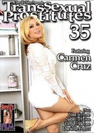 Transsexual Prostitutes 35 Porn Movie