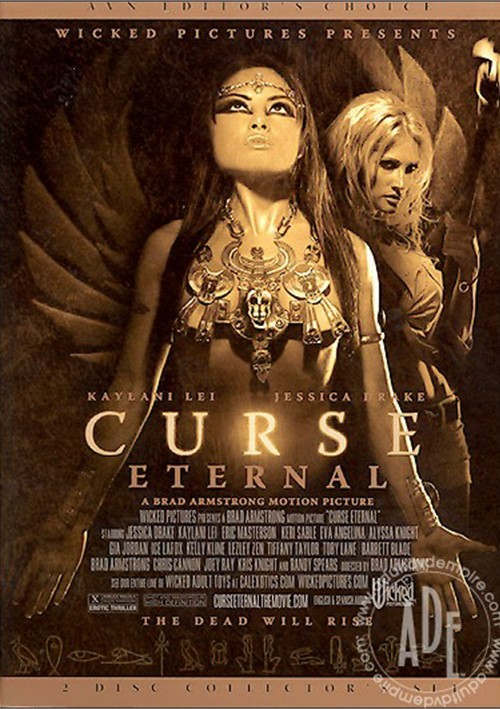 Curse Eternal image