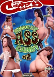Chocolate Ass Candy #2 Porn Movie