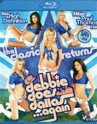 Debbie Does Dallas...Again Blu-ray
