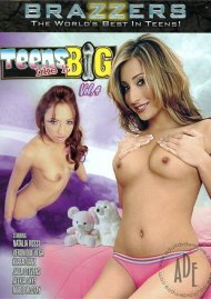 Teens Like It Big Vol. 4 Porn Movie