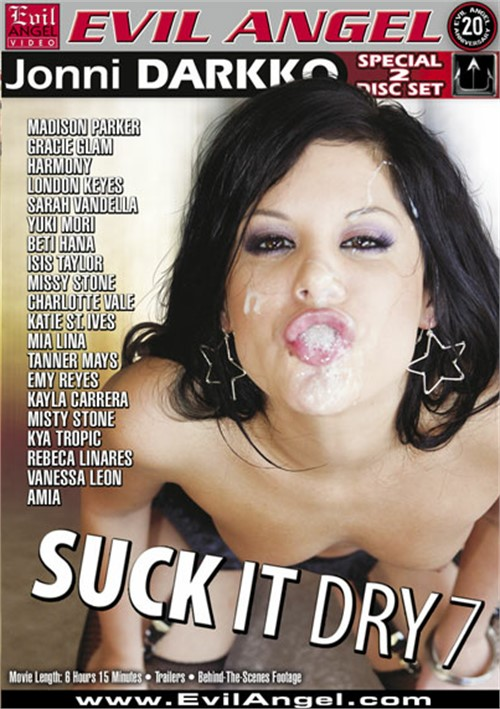 Suck It Dry 7 image