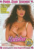 Porn Star Legends: Keisha Porn Movie