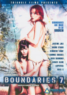 Boundaries 7 Porn Movie