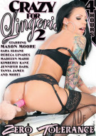 Crazy For Lingerie 2 Porn Movie