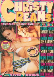 Christy Canyon 4-pack Porn Movie