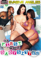 Our First White Babysitter Porn Movie